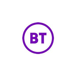 MSAFE - BT Group logo