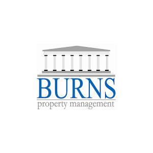MSAFE - Burns Property Management logo