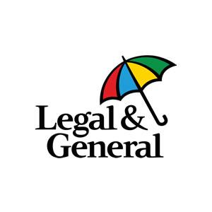 MSAFE - Legal & General logo