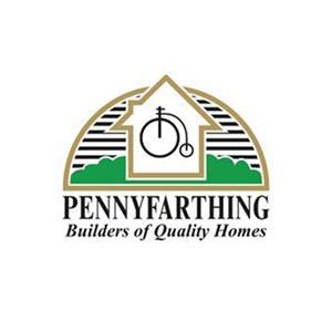 MSAFE - Pennyfarthing Homes logo