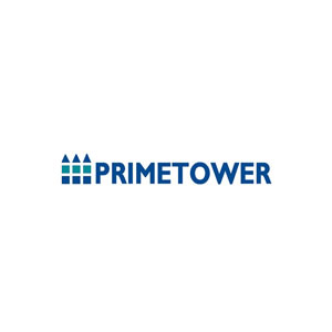MSAFE - Primetower logo