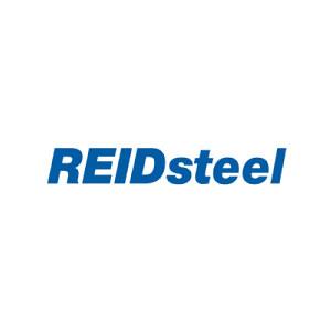 MSAFE - REIDsteel logo